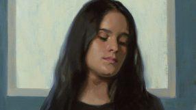 Simon Watkins Portrait