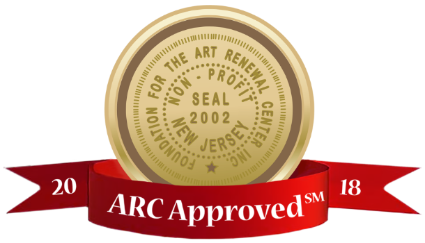 London Atelier of Representational Art is ARC Approved