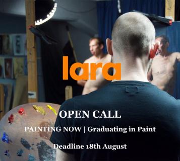 lara open call
