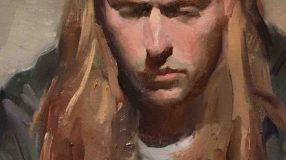 Elliot by Charlie Pickard