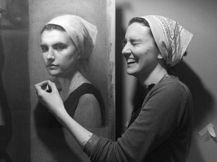 Tutor Edith Dormandy