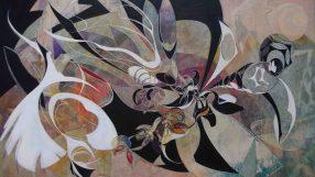 Lorraine Cooke | Emergence II